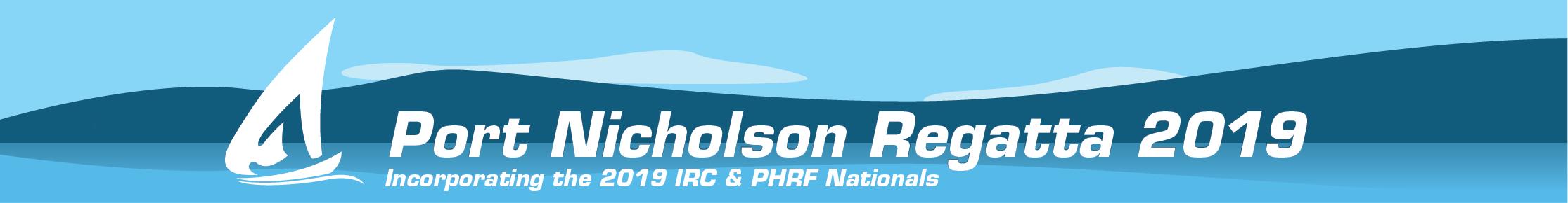 Port Nicholson Regatta