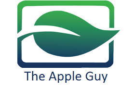 More about The Apple Guy