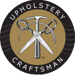 More about Upholstery Craftsman
