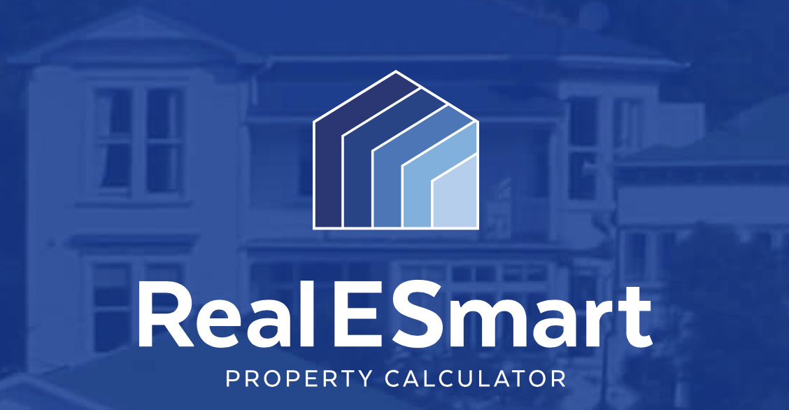 RealESmart Property Investment Calculator website